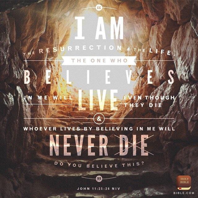 He is Risen ResurrectionSunday