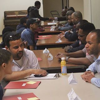 Our speed networking portion was highly received by mentors andhellip