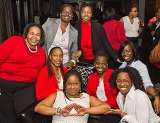 Founders Day 2014 with bkacdst TBT throwbackthursdays