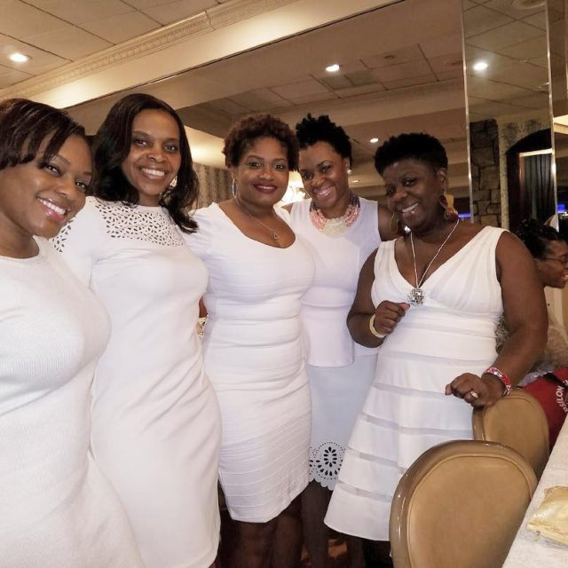 Sticking to the winter white theme BXACDST members at thehellip