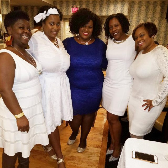BXACDST members and DeltaAcademy volunteers at the annual DSTQUAC Soireehellip