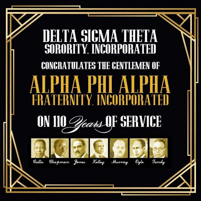 Happy 110th Founders Day to the men of Alpha Phihellip
