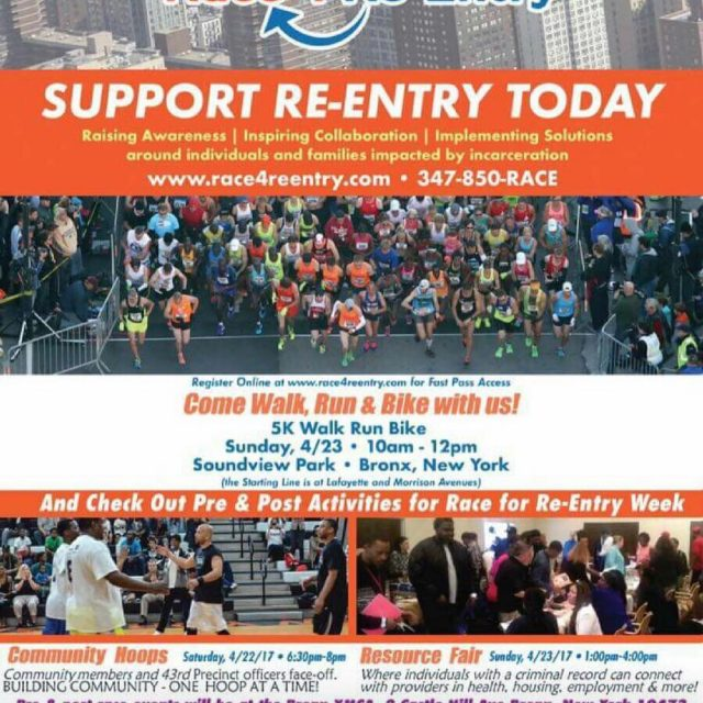 Tomorrow in SoundviewPark the Race 4 ReEntry! For more infohellip