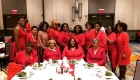 #BXACDST members at the NYMCC's 2017 Founders Day program. #dst1913 #deltasigmatheta #dst104