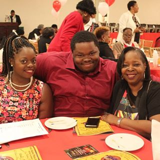 Saturday May 6 is our PreMothers Day scholarship luncheon! Lasthellip